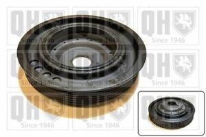 Quinton Hazell Replacement Crankshaft Damper Belt Pulley Crankshaft - QCD87