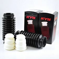 """SB105 PAIR"" KYB SUSPENSION SHOCKS/ STRUTS BELLOW DUST BOOT W/ BUMPER BUMP STOP"