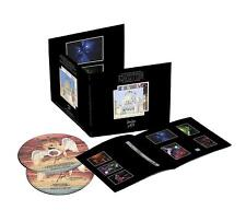 Led Zeppelin - The Song Remains the Same - New 2CD Album - Pre Order 07/09/2018