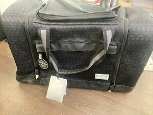 HEX Sneaker Duffel Bag - Black - New With Tags - Shoe Travel - One Size
