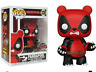 FUNKO POP MARVEL DEADPOOL 🐼 PANDAPOOL #328 SPECIAL EDITION