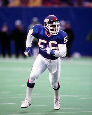 New York Giants LAWRENCE TAYLOR L.T. Glossy 8x10 Photo Print Football Poster
