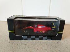 Onyx 1//43 Havoline Lola-Andretti 1991 IndyCar coche F1-Ref 098