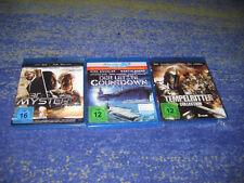Der letzte Countdown Real 3D Blu-ray NEU + OVP und noch weitere Blu Rays