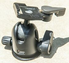 MANFROTTO 496RC2 BALL HEAD EXCELLENT