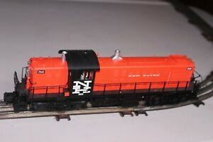 Atlas 6888-1 O Gauge New Haven RS-1 Diesel #661