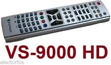 ORIGINAL VIEWSAT VS 9000  HD  REMOTE CONTROL PLATINUM  CONTROLLER VS9000