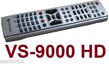 NEW ORIGINAL VIEWSAT VS 9000  HD  REMOTE CONTROL PLATINUM  CONTROLLER