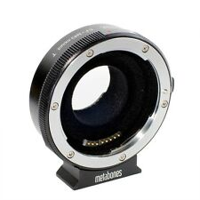 Metabones Canon EF Lens to Micro Four Thirds T Smart Adapter - MB_EF-M43-BT2