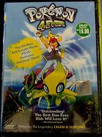 Pokemon Ranger E Il Tempio Del Mare Film 9 Versione Inglese Regione Di Tutte Le Ebay