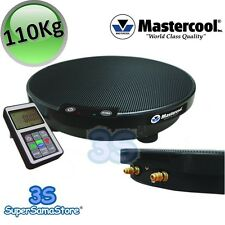 3S REFRIGERANT A/C WIRELESS CHARGING SCALE 110 Kg WITH SOLENOID Matercool 98315
