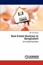 Real Estate Business in Bangladesh: An In-depth Exploration by Md. Tarikul Islam