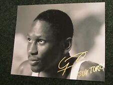 Guy Torry American History X Signed 8X10 Photo Autograph Def Jam Comedy