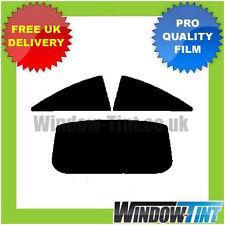 Vauxhall Corsa 3-door 2006> (D) 5% LIMO PRE CUT WINDOW TINT KIT