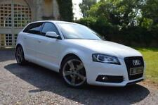 Leather Seats Audi A3 Cars