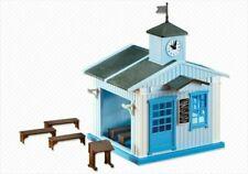 Playmobil Add On #6279 Western Schoolhouse - New Sealed