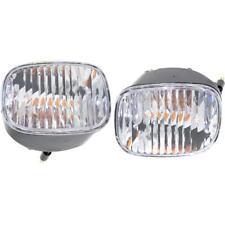 Cubiertas libre del Classic Mini Spot Luces Conducción Lámparas WIPAC S6007 Nuevo Par