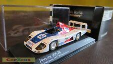 1:43 Minichamps, Porsche 936/78, Essex-Porsche, 1979 24hr Le Mans Wollek/Haywood