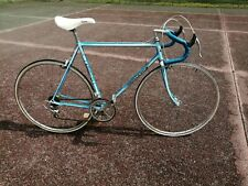 Vélo de course Bertin , Columbus Aelle , Shimano