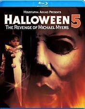 Halloween 5 The Revenge of Michael Myers Blu-ray