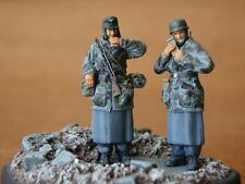 CMK CZECH MASTER'S KITS F35029 - GERMAN INFANTRY ARDENNES - 1/35 RESIN KIT