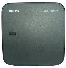 Gigaset SL780 Basis DECT/GAP Basis f. alle Mobilteile SL78H