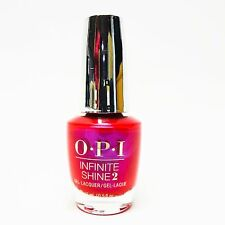 OPI Nail Polish Color INFINITE SHINE Variations Colors of your choice .5oz/15mL