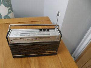 ITT Tiny Super Radio - For Spares or Repair