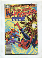 THE AMAZING SPIDER-MAN #239 (9.2) 2ND APPEARANCE OF HOBGOBLIN!