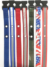 """Fits Invisible Fence Replacement Collar 3/4"""" Heavy Duty Nylon Receiver Collar"""