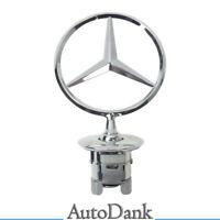 Mercedes Stern W210 W211 W212 W213 E-Klasse W221 W222 W204 W205 W203 C-Klasse