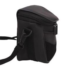 Hot Universal Digital Camera Case Bag for Sony DV Handycam Camcorder HDR DSLR LG