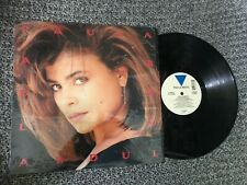 """Paula Abdul Lp 12"""" Cold Hearted 1988 In Shrink V. G"""