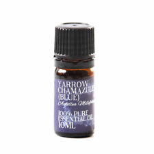 Blue Essential Oil Aromatherapy Supplies