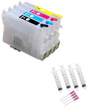 Refillable ink cartridges Epson Stylus C88 C88+ NON-OEM