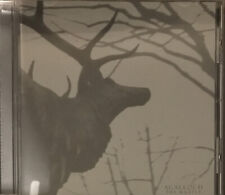 Agalloch : The Mantle CD (2002)