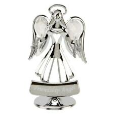 CRYSTOCRAFT FRIENDSHIP ANGEL - CRYSTALS FROM SWAROVSKI®