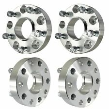 "Dodge Ram 1500 2012 & Newer Hub Centric Wheel Spacers 1.5"" 5x5.5 Offroad 4pcs"