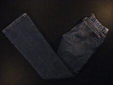 Vintage Calvin Klein Women's Jeans 29 x 32 MEASURED Low Rise TRUE BOOT
