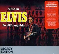 Elvis Presley - From Elvis in Memphis: Legacy Edition [New CD]