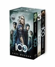 The 100 Boxed Set Morgan, Kass LikeNew