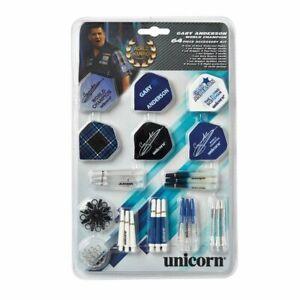 Gary Anderson Tune Up Kit - Dart Accessories Darts Gift