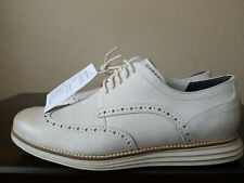 🔥🔥Sample New Cole Haan Zerogrand Original Oxford Shoes C30271 Mens Sz. 8.5
