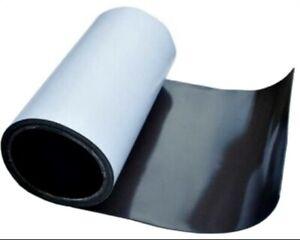 1m roll Magnet Sheet Sheeting VEHICLE CAR SIGN PRINTABLE FRIDGE 0.6m