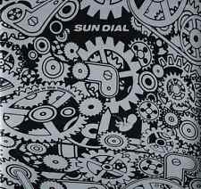SUN DIAL-Made in the Machine - (still sealed DOUBLE LP) - ST 1606
