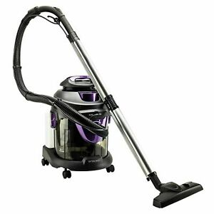 Vacuum Cleaner 1600W Wet-Dry Carpet Washer with Shampoo