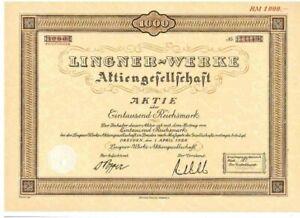 Lingner Werke AG Dresden 1928