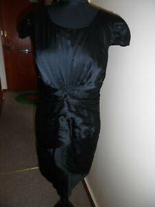 New.Beautiful Coast Dress. Colour Black..Size UK 14.