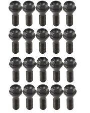 Set of 20 Wheel Lug Bolts Nuts 12 X1.5mm For BMW E46 E90 E39 E60 E53 36136781150