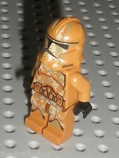 Personnage LEGO STAR WARS minifig Geonosis Trooper / Set 75089 ...etc / NEUF new